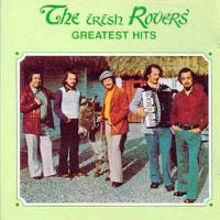 Irish Rovers Greatest Hits Mcad 4066